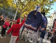 Festivitas Bastiarum es celebrarà a Badalona el 19 de novembre (font: Festivitas Bastiarum, 2015)