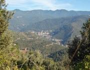 Vista del Figaró. Foto: su-lin (http://www.flickr.com/photos/su-lin/)