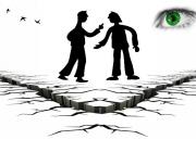 Curs sobre mediació comunitària. Font: Pixabay