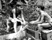 Imatge del film 'Nocturnes' que es projectarà durant la Setmana per la Llengua
