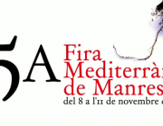 15a Fira Mediterrània de Manresa