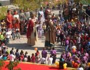 Imatge de la 5a edició de la Fira celebrada a Cassà de la Selva