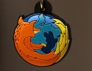 Imatge del Firefox de Mozilla, autor Via, Flickr