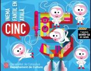 Cinema Infantil en Català CINC