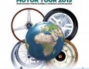 No Limits Motor Tour 2015 Cartell_discapacitat ecologia motor