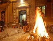 Festa dels foguerons de Gràcia