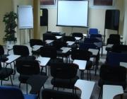Sala de Formació de la FCVS