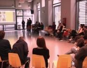 Sessió formativa. Font: joventut.info