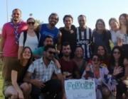 Foto: Edició anterior del curs EuroMed, CNJC