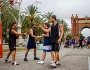 Arriba la 5a edició de la Festa del Bàsquet Inclusiu