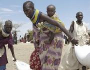 Crisi alimentària d'Àfrica