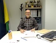 Xavier Fernández és un dels fundadors de la Fundació Cívica Oreneta del Vallès