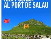 Pujada al port de Salau