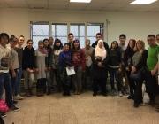 El programa Vitamina-Lideratge ètic i Transformació Social arriba a Santa Coloma de Gramenet