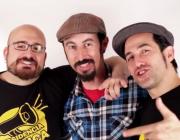 Fotograma del vídeo promocional de Cal Temerari