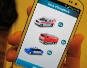 Imatge de l'app. Font: www.catalunyapress.cat