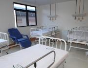 Habitació d'un hospital. Autor: Fotos GOVBA a Flickr