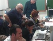 Voluntaris al Centre de Promoció Social Francesc Palau
