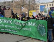 Manifestació del moviment 'Fridays for future' a Berlín, el passat 25 de gener. Font: Wikimedia Commons