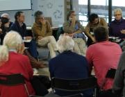 Una de les trobades de construcció del FSCat 2014