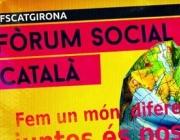 Fòrum Social Català a Girona