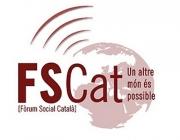Logotip del Fòrum Social Català