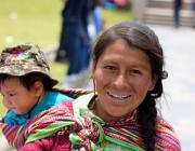empoderament de les dones. Font: fundacionafi (Flickr)