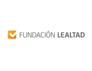 Logotipo Fundacion Lealtad