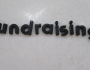 Fundraising. Font: HowardLake (Flickr)