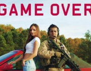 Cartell del documental Game Over. Foto: documental del mes