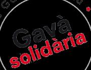 El logotip de la Plataforma Gavà Solidària. Font: Plataforma Gavà Solidària