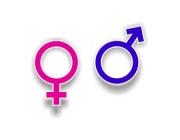 Símbols de gènere