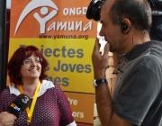 Glòria Pérez i Herms coordinadora de Yamuna