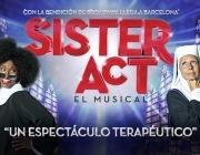 Guanya una entrada doble per veure Sister Act