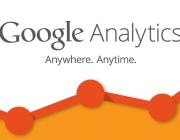 Google Analytics és una eina molt potent d'estadístiques web.