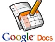 Logotip de Google Docs