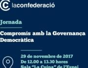 La governança democràtica al tercer sector social