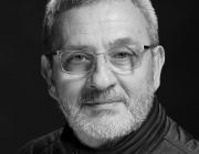 Carlos Pablos, president del Centre Moral i Instructiu de Gràcia. Font: El Centre Moral i Instructiu de Gràcia