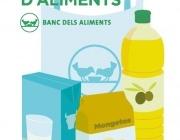 Cartell Gran Recapte D'aliments (Font: Gran Recapte)