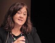 Gemma Sendra, directora de la Fundació Catalunya Cultura. Font: Fundació Catalunya Cultura