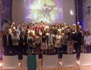 Guardonats dels Premis Llanterna Digital 2011