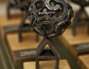 Guardons a l'acte de lliurament dels Premis Ateneus 2013