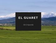 Imatge de El Guaret. Font El Guaret