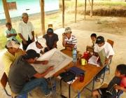 Projecte de cooperació a Guatemala, Fons de Solidaritat de la UAB