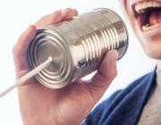 Comunicació en fil