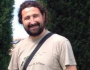 Guillem Mas, de l'associació Paisatges Vius (imatge:PaisatgeVius.org)