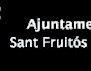 Logotip de Sant Fruitós de Bages
