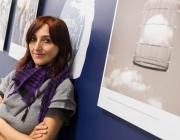 La periodista i activista Helena Malero és una de les guardonades en aquesta edició dels Premis Valor.