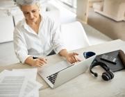 El certificat digital és important per relacionar-se amb l'administració pública. Font: Freepik.