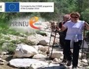 El projecte Hiking Europe promou itineraris de senderisme a Europa (imatge: rineu Emoció)